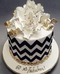 Years Cake