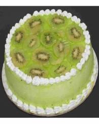 Kiwi Cake - 1/2 KG