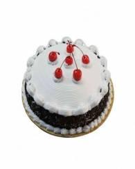 Black Forest Paradise Cake
