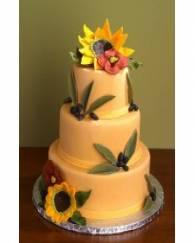3 FLOOR BIRTHDAY CAKE