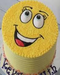 Miracle Cake