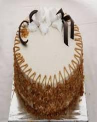 Hugy Cake - 1/2 KG