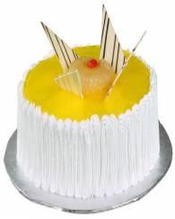 Rich Pinaple Cake - 1/2 KG