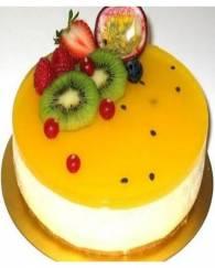 Rich Fruits Cake