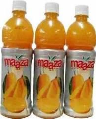 Maaza Dhamal