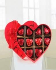Dark Hearty Delicacies