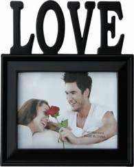 Love Photo Frame 400x400