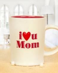 I l Love you Mom