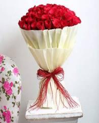 Authentic Love 50 Roses
