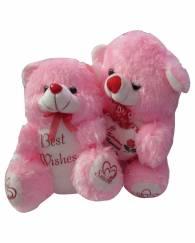 Pink Soft Teddy Bear